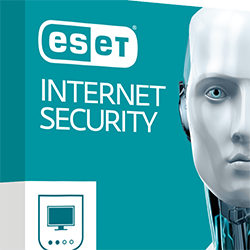 eset internet security 250