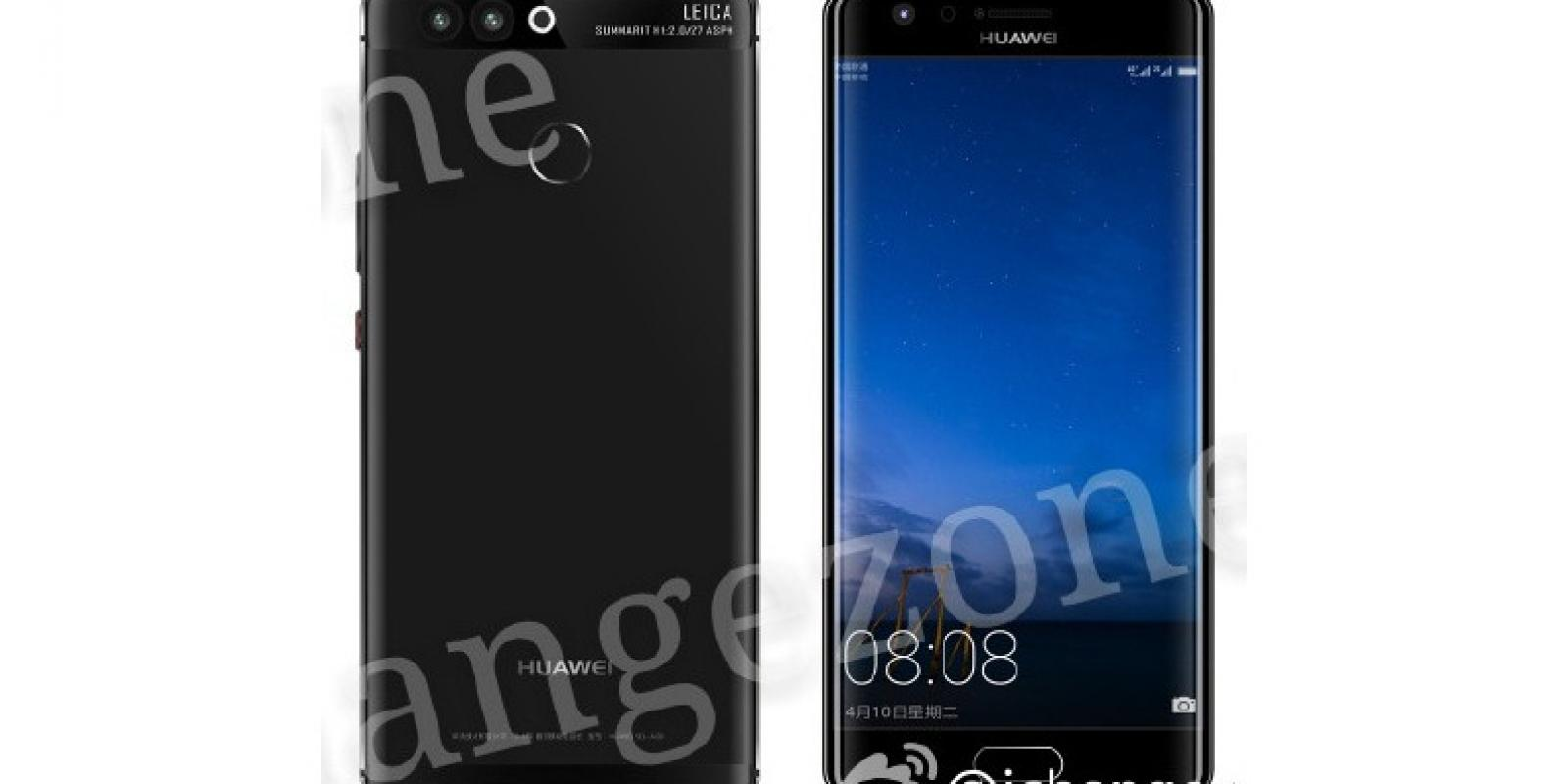 16d Huawei P10 afbeelding