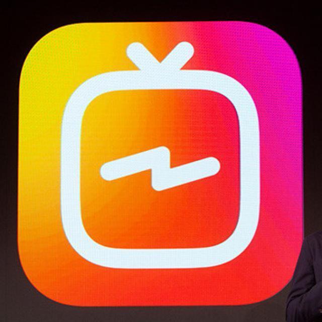 Instagram - IGTV
