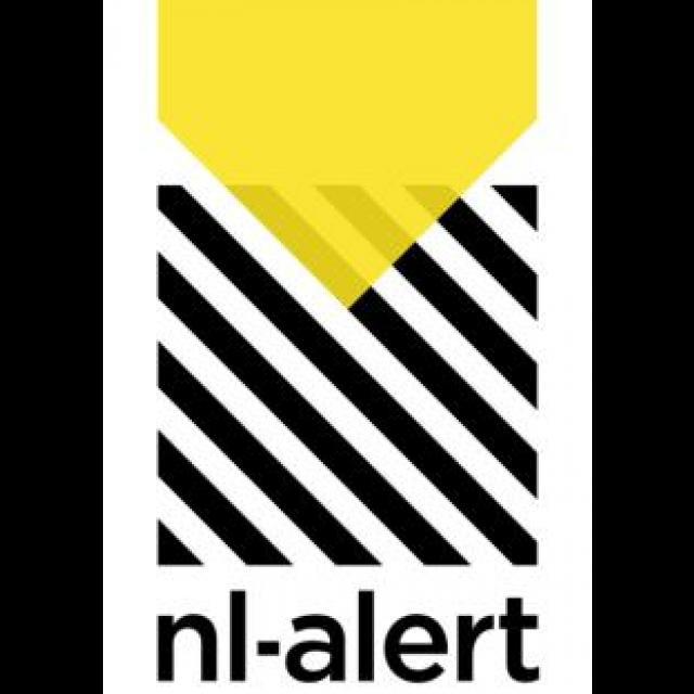 NL Alert (c) NCTV