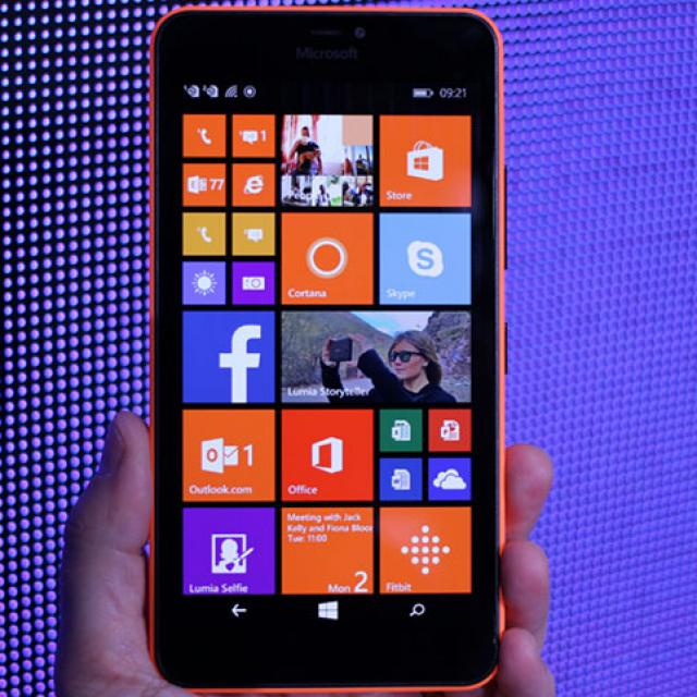 Lumia 640XL Maurizio Pesce _ Flickr