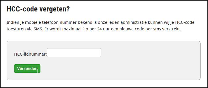 4c. wachtwoord vergeten