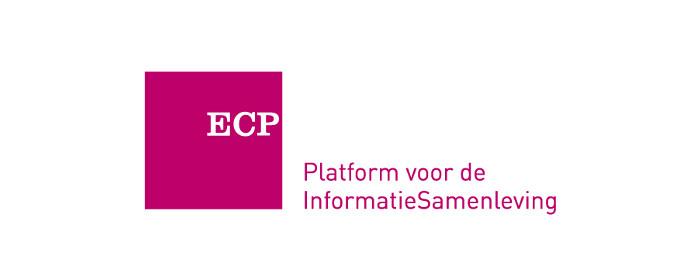 ECP Platform voor de Informatiesamenleving logo