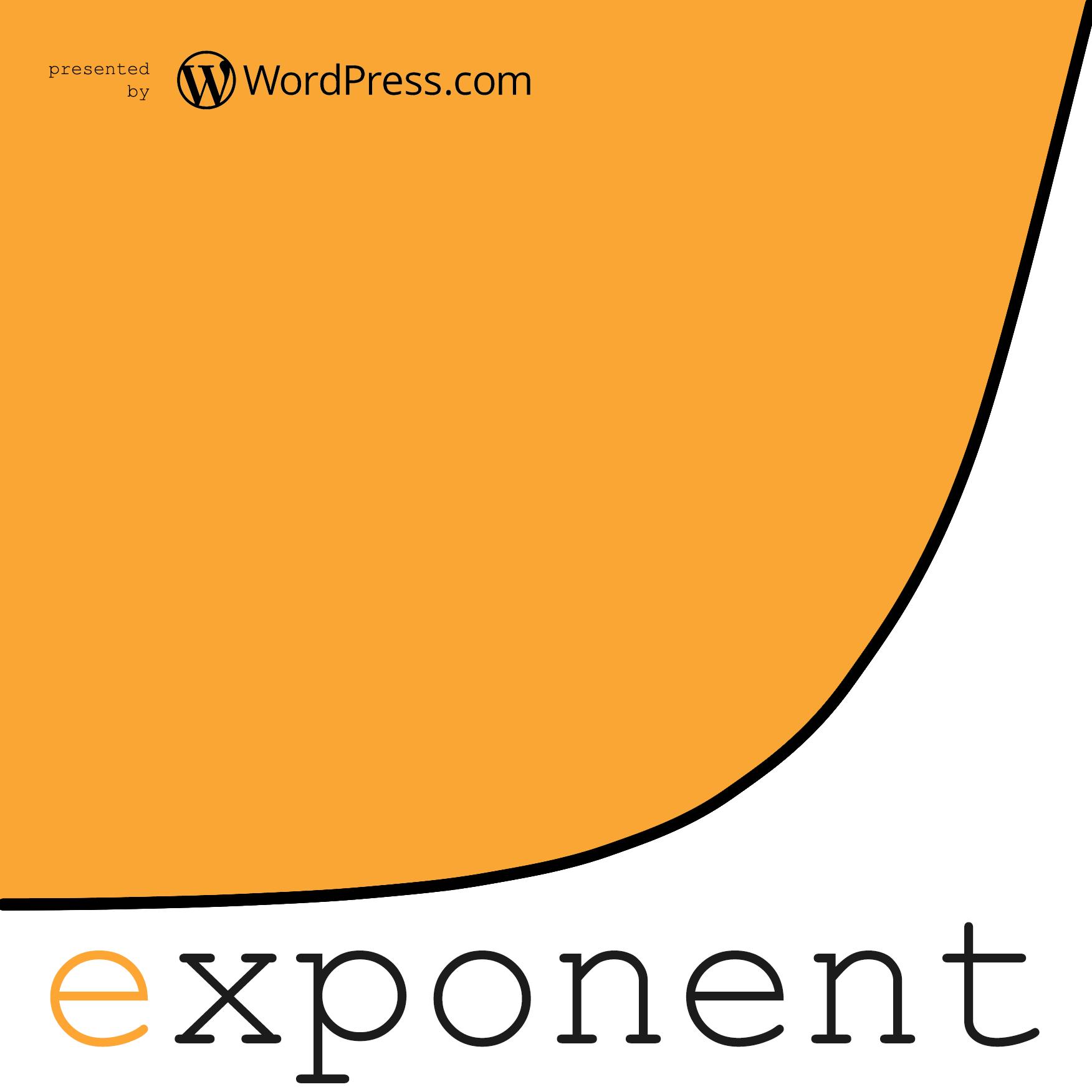 Exponent 3 wp