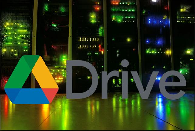 Google Servers 2