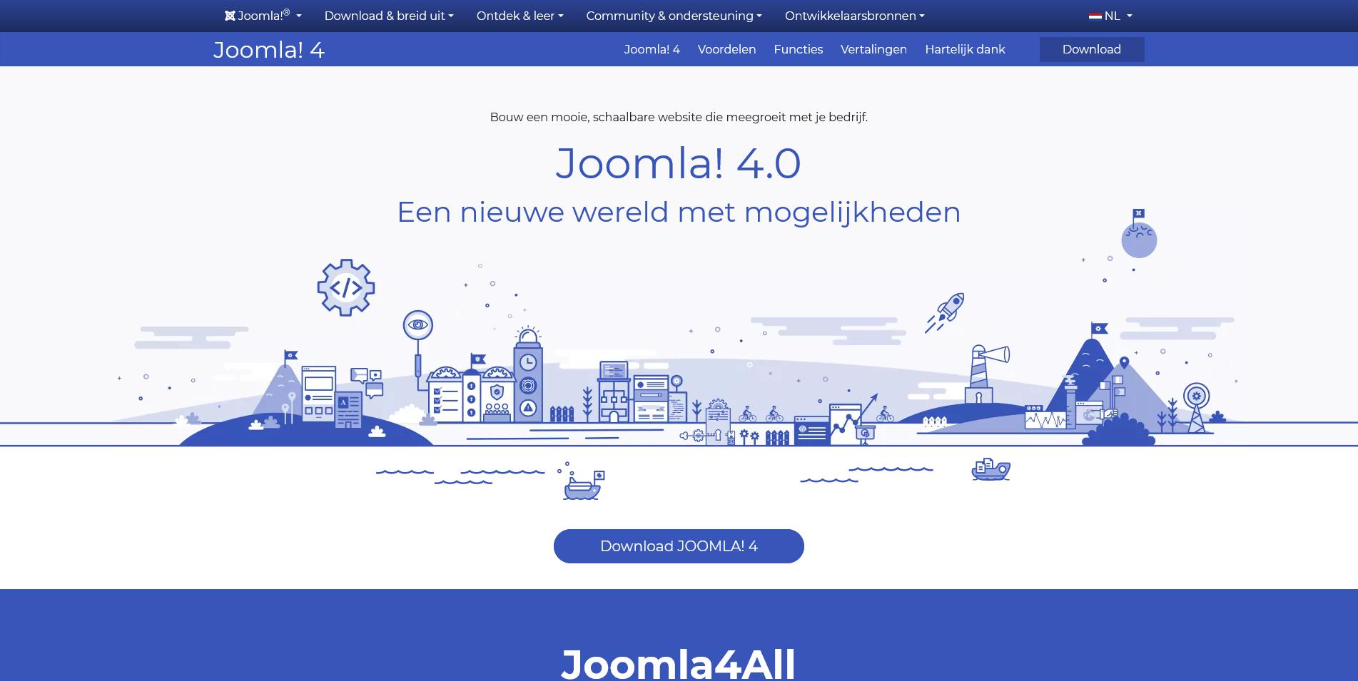 Joomla 4 swiper