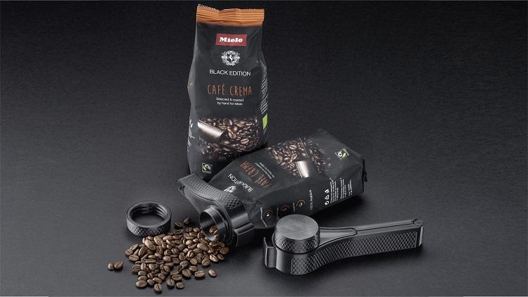 Miele 3D4U koffieclip