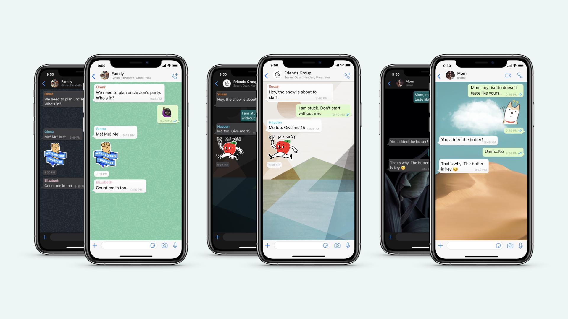 WhatsApp Wallpapers Groot
