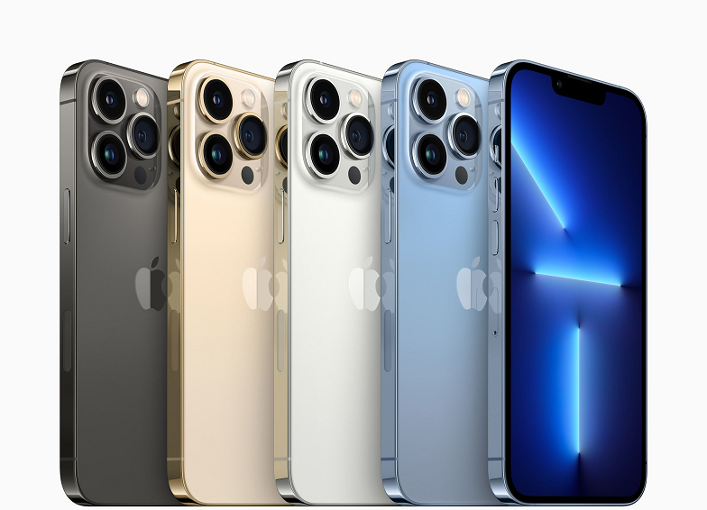 apple keynote iphone 13 pro kl2