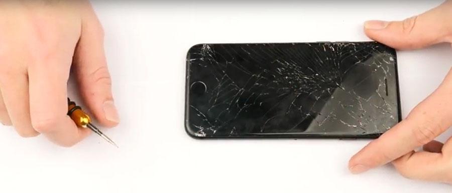 slider iphone