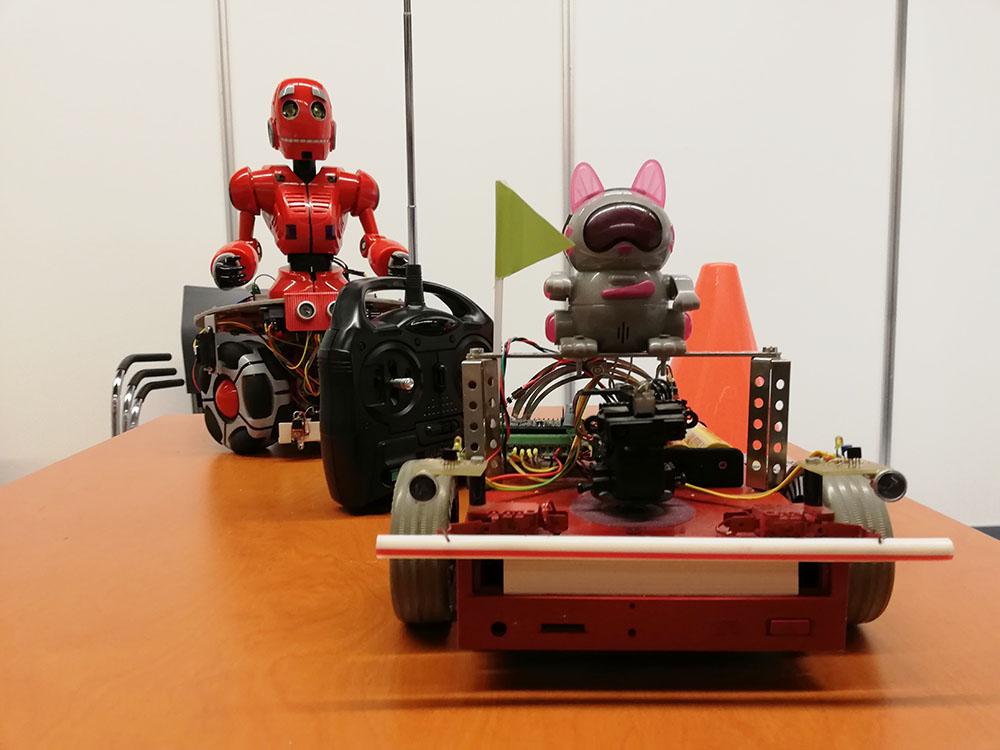 expo robotica