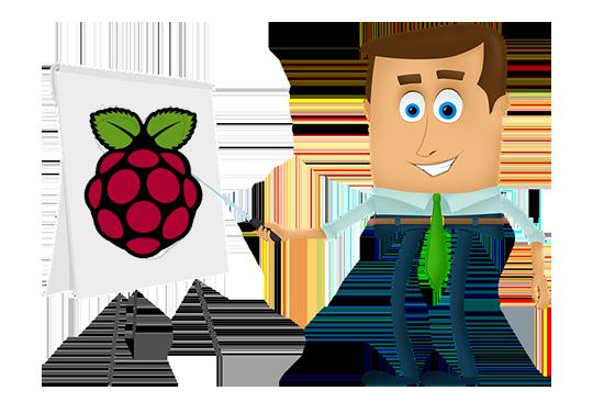 presentatie raspberry pi