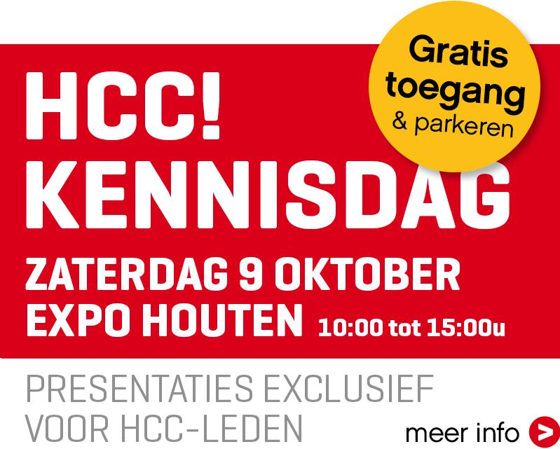 HCC!kennisdag