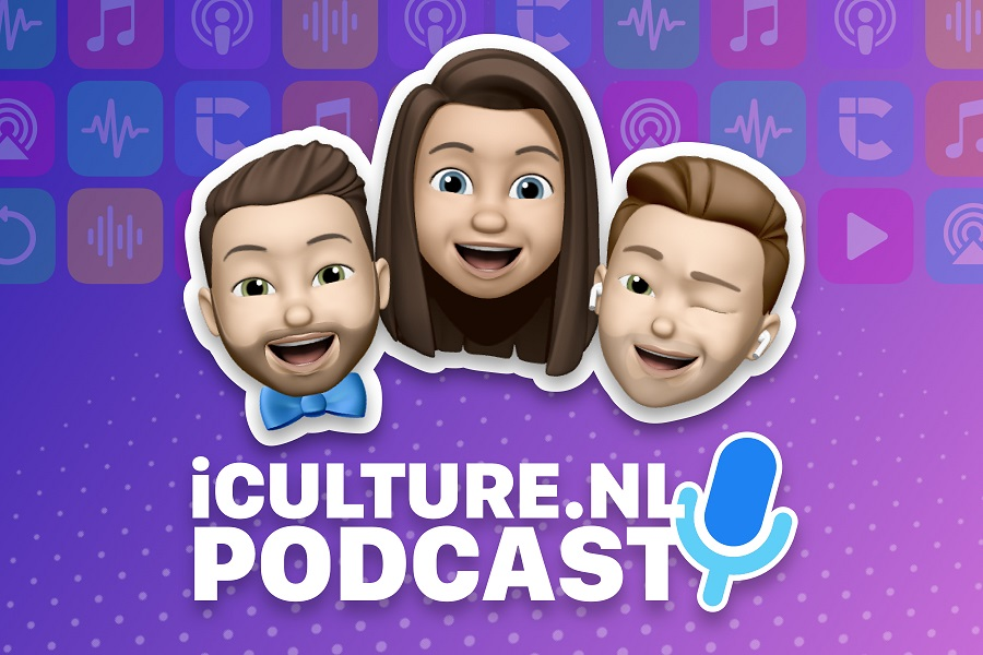 iCulture Podcast