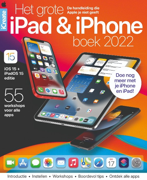 icSP iPad iPhone cover site