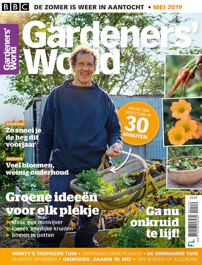 GardenersWorld CoverMei19