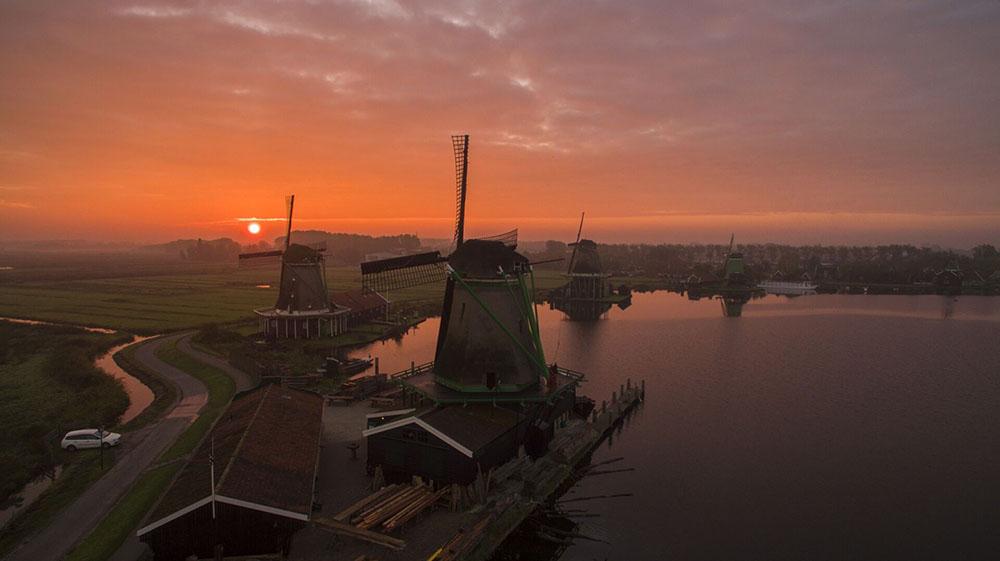oud hollandsche ochtend publieksprijs