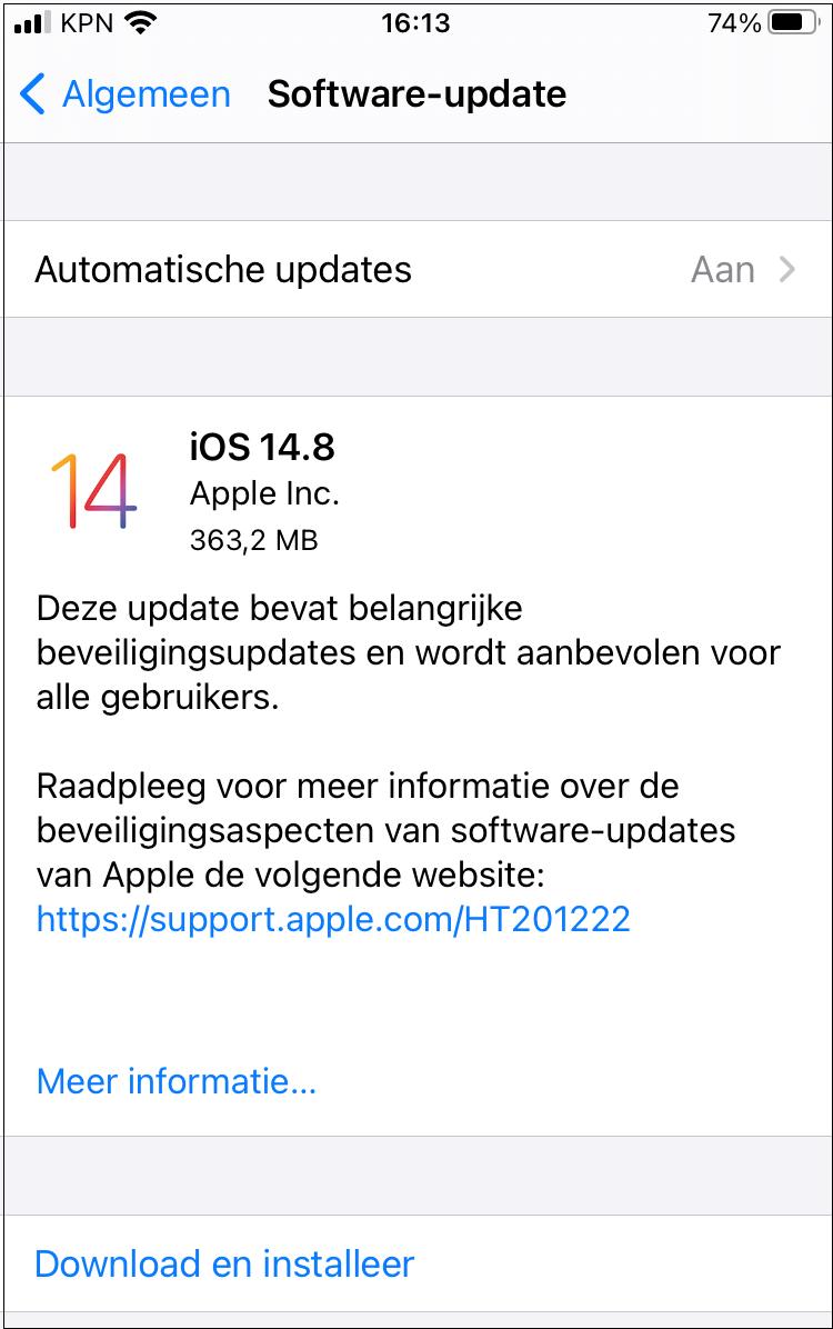 patch ios 14.8