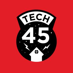 tech45 large