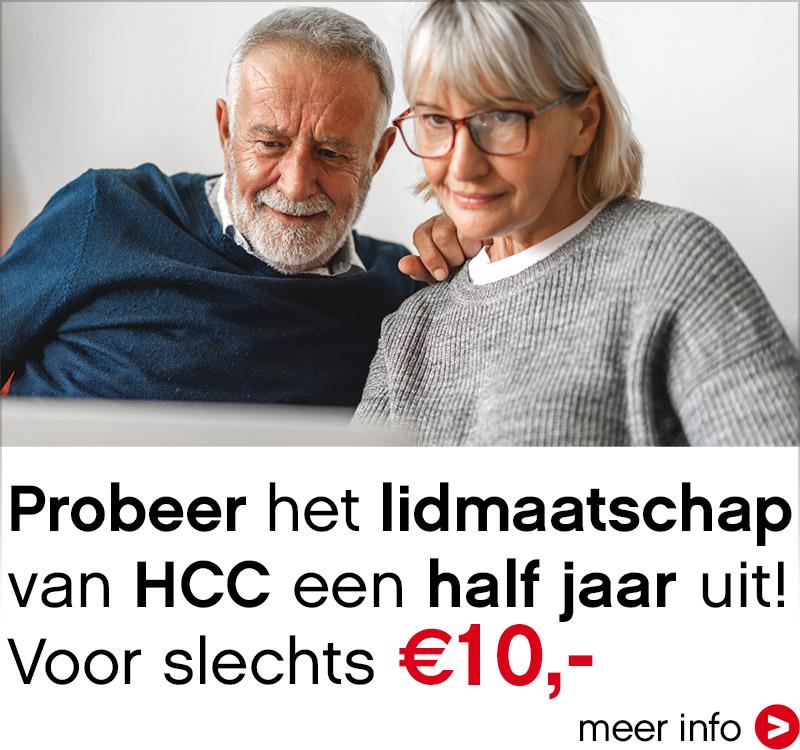 HCC-proeflidmaatschap