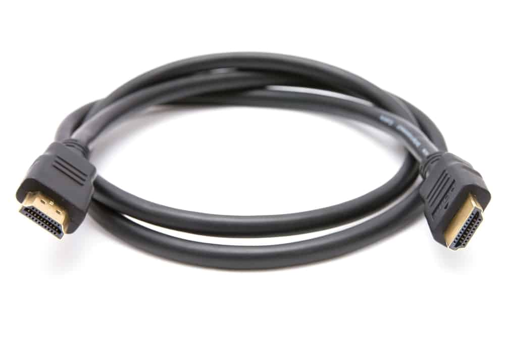 vvdw hdmi cable for tv